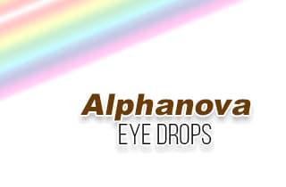 صورة, عبوة, ألفانوفا, Alphanova