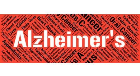 Alzheimer،ألزهايمر،مرض