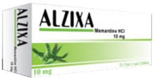 صورة, عبوة ,الزيكسا, Alzixa