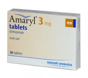 أماريل - Amaryl