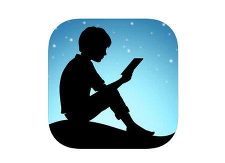 صورة , تطبيق أمازون كيندل , Amazon Kindle