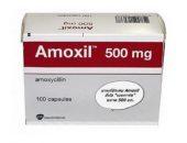 صورة , عبوة , دواء , علاج , أموكسيل , Amoxil