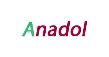 صورة,تصميم, أنادول, Anadol