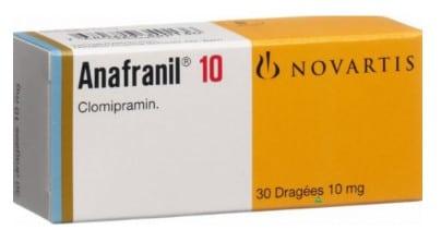 صورة, أنافرانيل, Anafranil