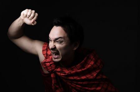 الخلافات الزوجية،الغضب،صورة