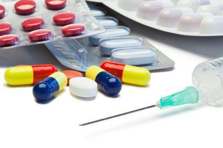 صورة , أدوية , المضادات الحيوية