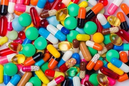 صورة , المضادات الحيوية , الرضاعة الطبيعية
