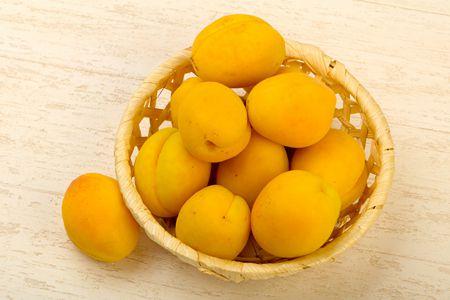 صورة , المشمش , الفاكهة