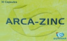 صورة, عبوة , أركا زنك , Arca-Zinc
