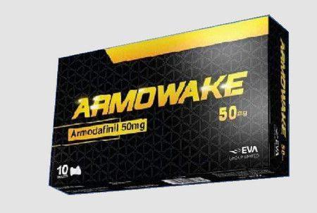 دواء أرموويك ، صورة Armowake