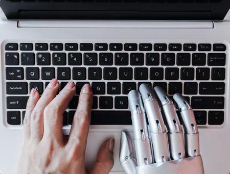 الذكاء الاصطناعي , Artificial intelligence , صورة