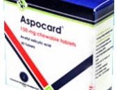 صورة,عبوة, أسبوكارد, Aspocard