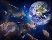 اليوم العالمي للكويكبات , Asteroids , صورة