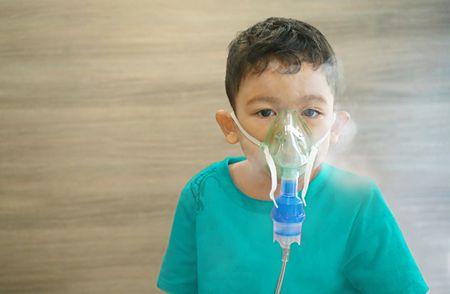 الربو عند الأطفال , Asthma Children , أسباب الإصابة بالربو