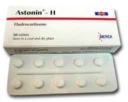 صورة , عبوة , دواء , أستونين هـ , Astonin H