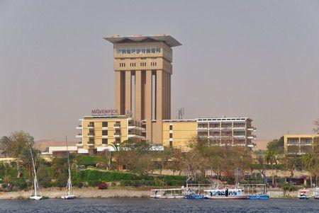 صورة , فندق موفينبيك , أسوان , مصر
