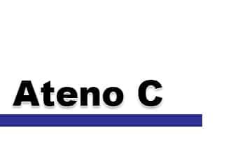 صورة,تصميم, أتينو سي, Ateno C
