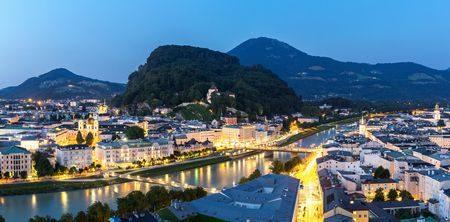 صورة , النمسا , الوجهات السياحية