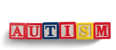 التوحد ، صورة ، Autism