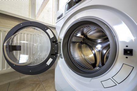 غسالات فوق اتوماتيك , Automatic washers