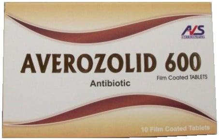 صورة, عبوة ,أفيروزوليد, Averozolid