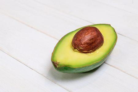 الافوكادو، التغذية المناسبة، مرضى التليف الكيسي, Avocado , صورة