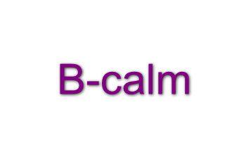 صورة , تصميم , بي كالم , B-calm