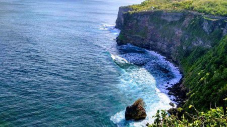 أندونسيا ، شواطئ بالي ، جزر جيلي ، السياحة ، المتاحف ، منظمة اليونسكو