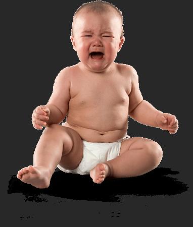 صورة , طفل , الإمساك عند الأطفال , علاج الإمساك