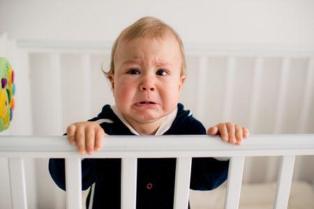 صورة , طفل , يبكي , نوبات الغضب