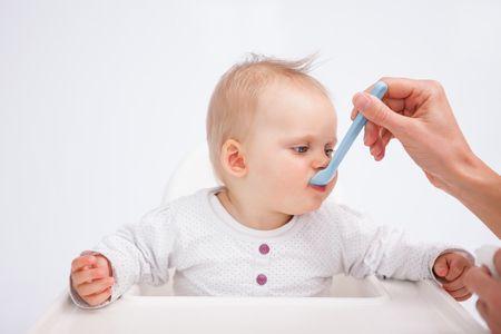 صورة , تغذية الطفل , النظام الغذائي الصحي