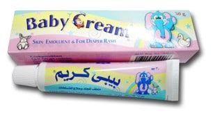 صورة, عبوة, بيبي كريم , Baby Cream