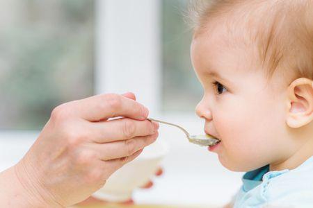 وجبات غذائية, وجبات مفيدة , غذاء للرضع