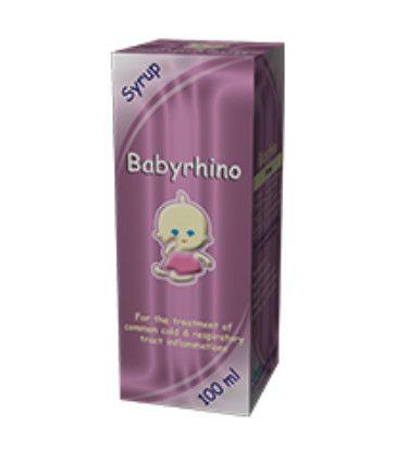 صورة, عبوة, بيبي رينو , Babyrhino