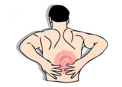 آلام الظهر،Back Pains،الم،صورة