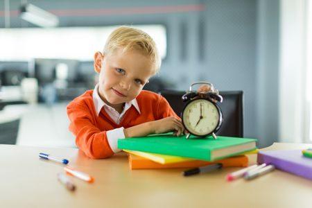 نصائح للأبناء , أول يوم دراسة, Back To School , صورة