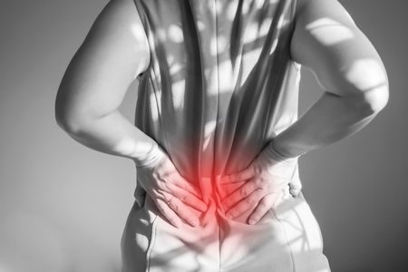 Back pain, pregnancy , آلام الظهر , الحامل , صورة