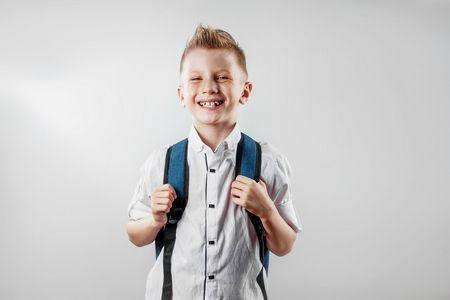 الملابس المدرسية , Back to School