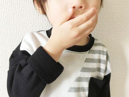 صورة , طفل , رائحة الفم الكريهة