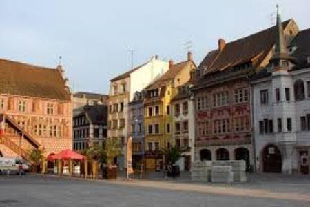 بلفور ، فرنسا ، ألمانيا ، هيستويرات أرشيولوجي ، بيلفورت