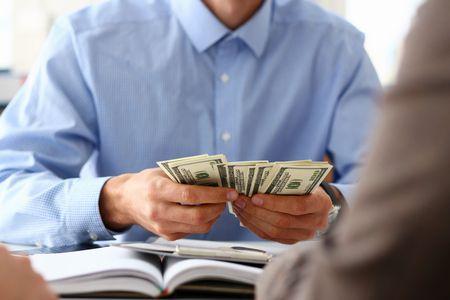 صورة , الأموال , مؤسسات التسليف , المؤسسات المالية