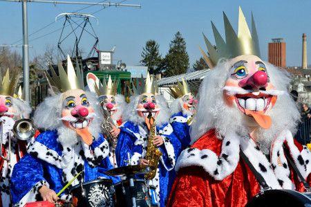 صورة , مهرجان بازل , سويسرا , المهرجانات الأوربية