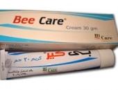 صورة, كريم, عبوة, بي كير , Bee Care