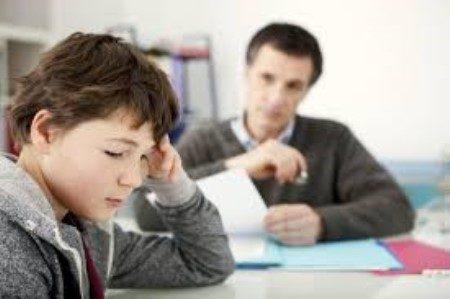 التبول اللاإرادي ، الأطفال ، نفسية الطفل خوف الطفل