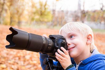 أفضل أنواع كاميرات التصوير
