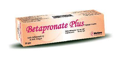 صورة,كريم,علاج,دواء, عبوة, بيتابرونات بلس , Betapronate Plus