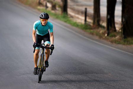 صورة , رجل , رياضة الدراجات