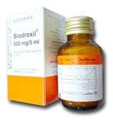 بيودروكسيل - Biodroxil