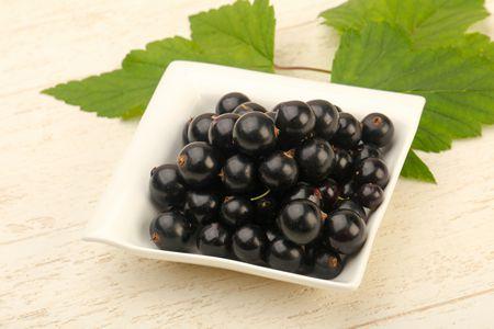 صورة , الكشمش الأسود , الفواكه