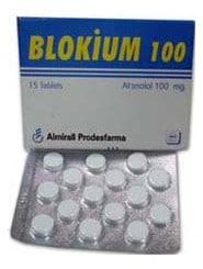 صورة, عبوة, بلوكيوم 100 , Blokium